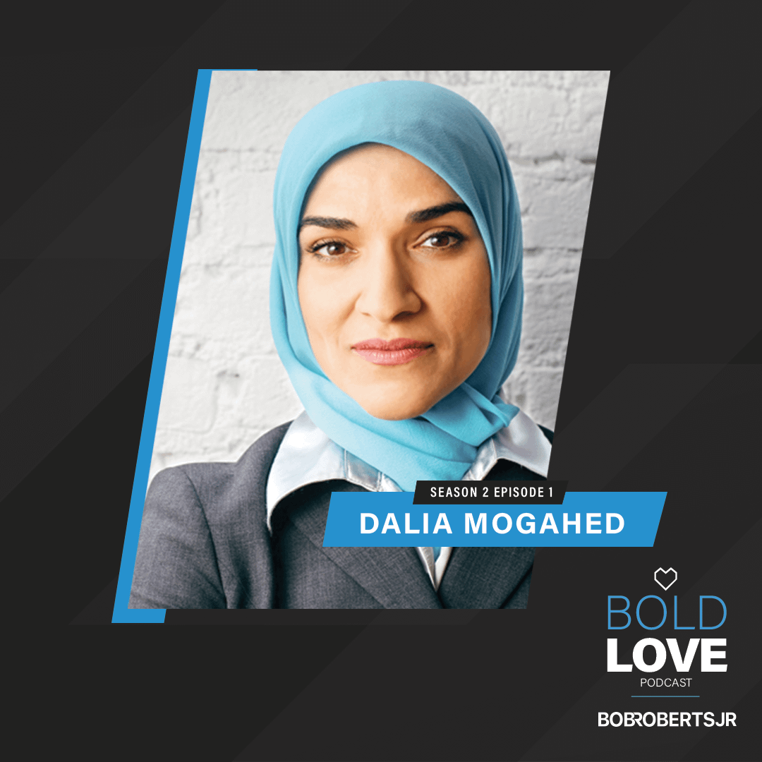 S2E1 – Dalia Mogahed | How Different Tribes Respond to Polarization