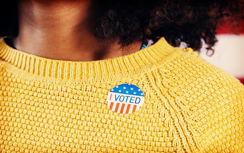 Outreach Magazine: Leading Your Congregation Through Election Season