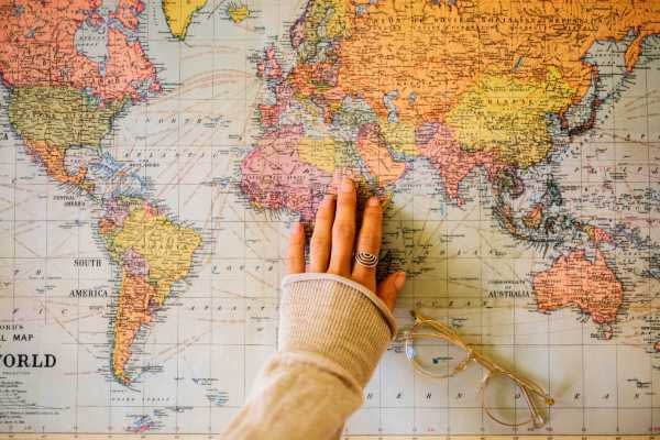 Seeing Justice as the Great Commission
