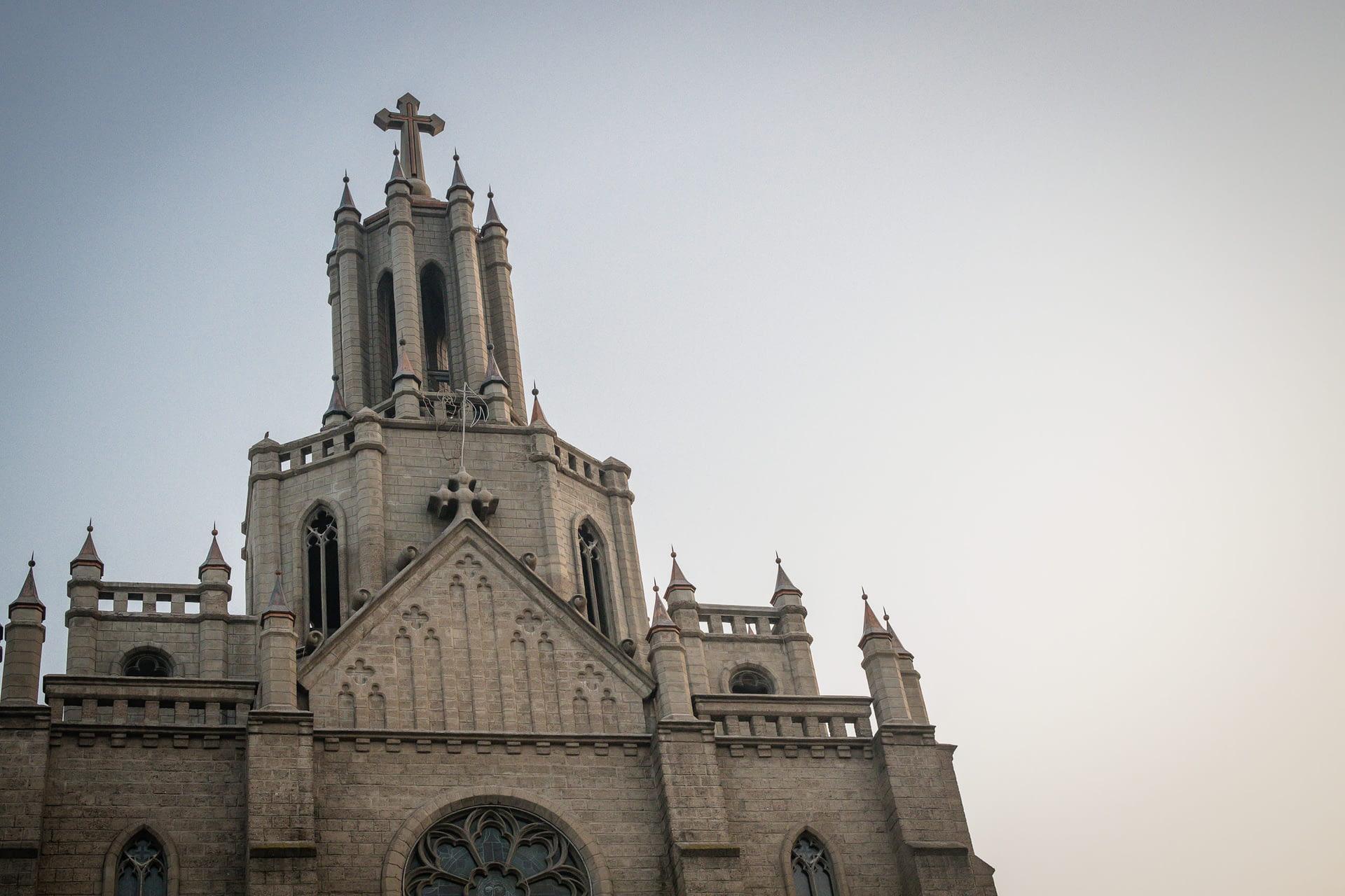 Uzbekistan Registers First Evangelical Church