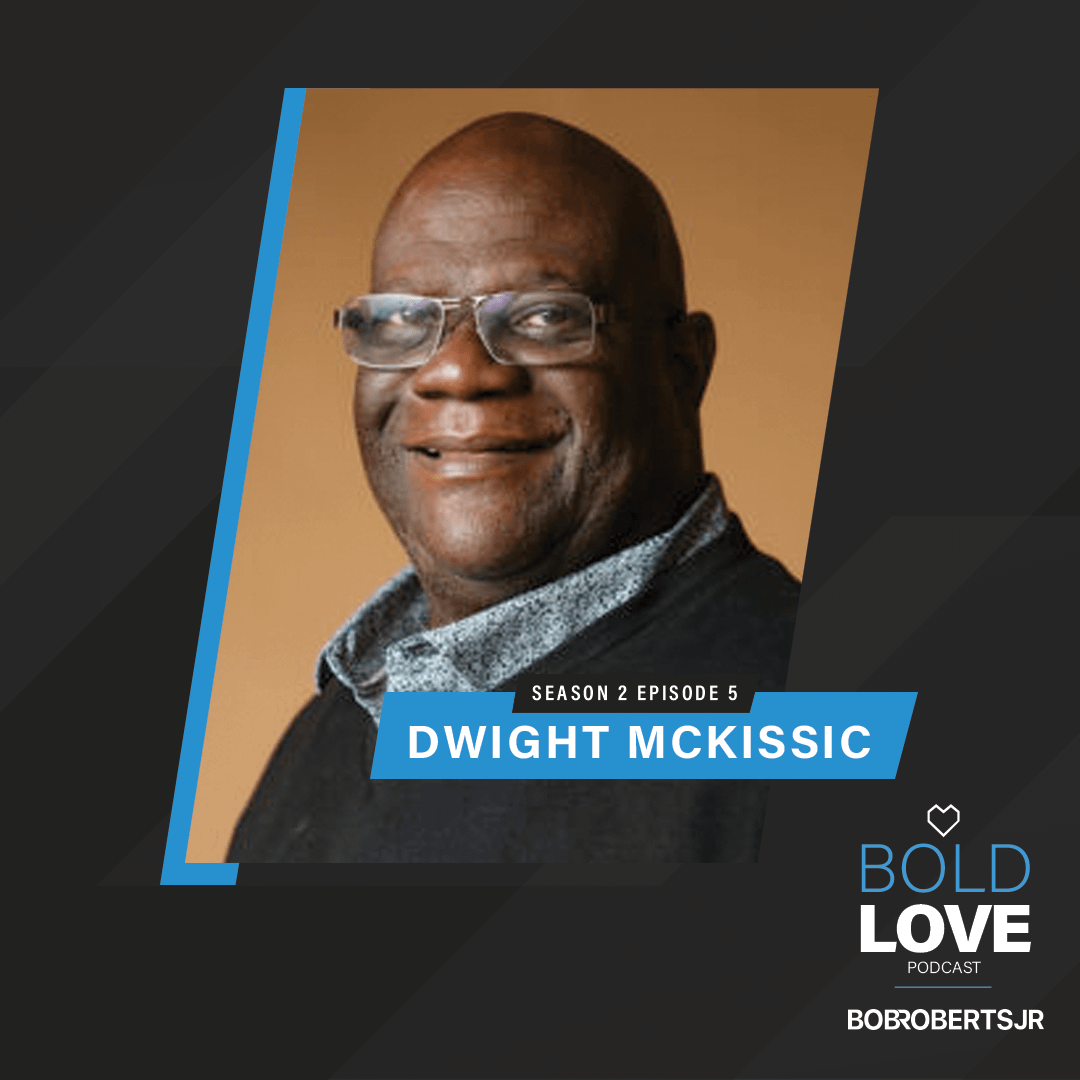 S2E5 – Dwight McKissic | Addressing Disagreement in Your Own Tribe