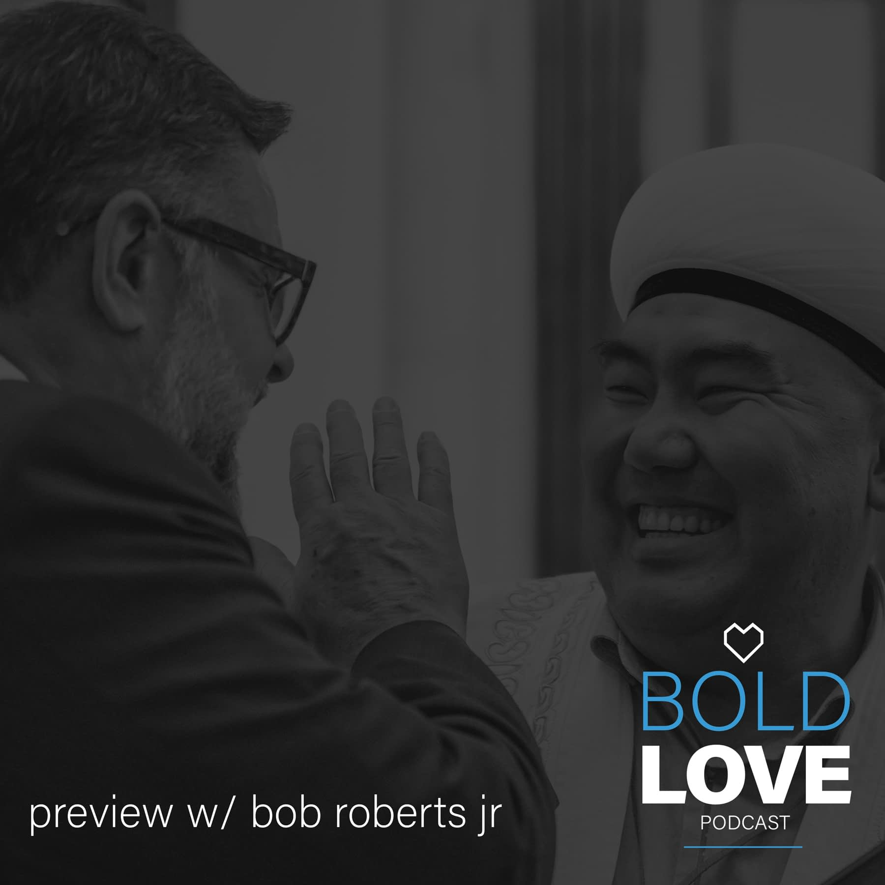 Trailer – Uncommon Journey to Bold Love