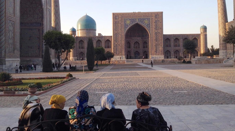 Christianity Today: Uzbekistan Success Story