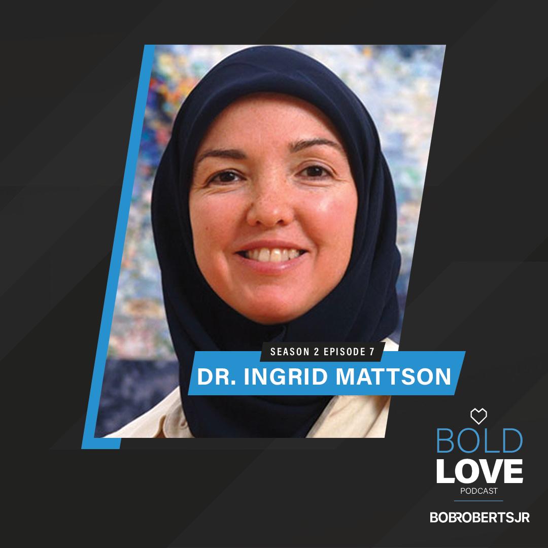 S2E7 – Dr. Ingrid Mattson | Multi-Faith & Community Engagement